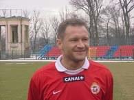 Czerwca już nie zobaczymy w barwach Wisły /INTERIA.PL