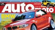 """Czerwcowy numer """"Auto Moto"""""""