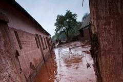 Czerwona katastrofa ekologiczna na Węgrzech