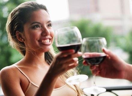 Czerwone wino nie pasuje do ryby /INTERIA.PL/PAP