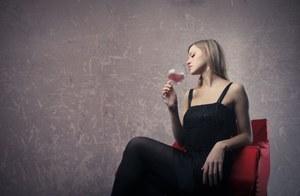 Czerwone wino zapewnia stałą tarczę przed nowotworami