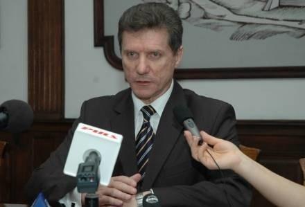 Czesław Małkowski wyszedł z aresztu 25 września/fot. Cezary Ilczuk /Agencja SE/East News