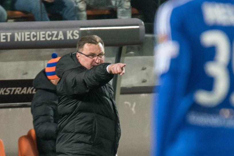 Czesław Michniewicz /Tadeusz Koniarz /East News