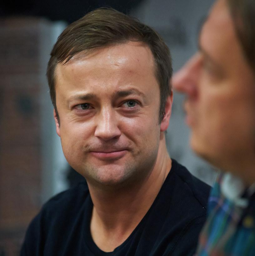 Czesław Mozil i Jarek Szubrycht /materiały prasowe