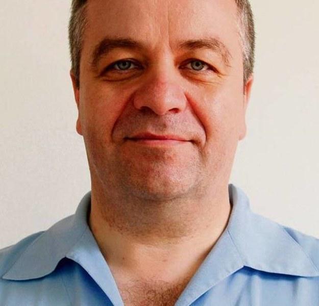 Czesław Osuch
