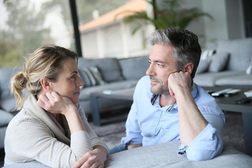 """""""Często ludzie popełniają ten błąd, że chcą ze sobą rozmawiać wtedy, kiedy ani czas po temu, ani miejsce nie jest dobre"""" /materiały prasowe"""