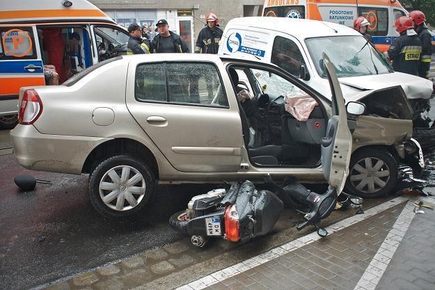 Często na czas naprawy przysługuje auto zastępcze /