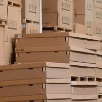 Częstochowa: Części do broni znaleziono w przesyłce z USA