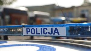 Częstochowa: Zderzenie siedmiu pojazdów na DK 1. Trzy osoby w szpitalu