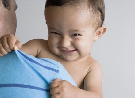 Częsty i spontaniczny śmiech korzystnie wpływa na funkcje obronne organizmu dziecka /© Panthermedia
