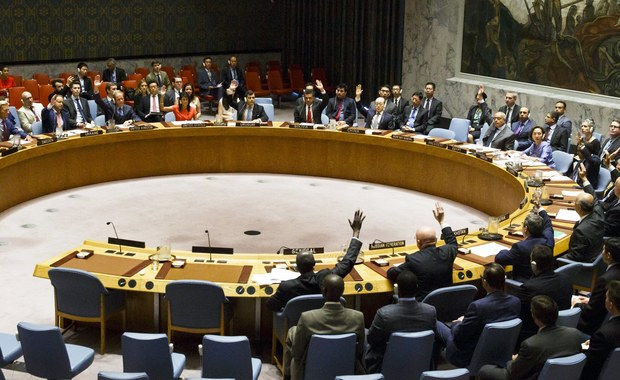 Członkowie Rady Bezpieczeństwa ONZ dyskutują o Korei Północnej. Będą nowe sankcje?