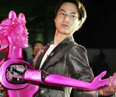 Człowiek i jego robot
