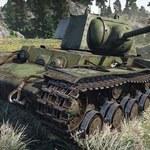 Czołgi nadjeżdżają do War Thunder. Ujawniono drzewka rozwoju!