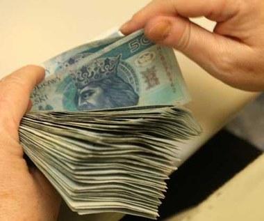 Cztery miliardy  złotych niewarte rządowej uwagi