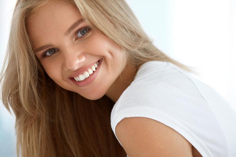 Cztery naturalne sposoby na piękne zęby