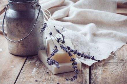 Cztery pomysły na wykorzystanie resztek mydła