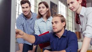 Cztery sposoby na to, aby praca sama do ciebie przyszła