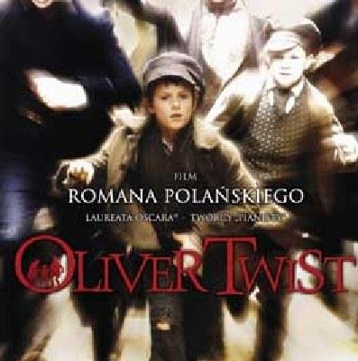 """Czu """"Oliver Twist"""" zdobędzie tak duże uznanie publiczności jak 'Pianista""""? /"""