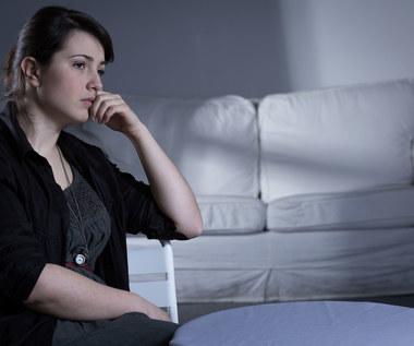 Czujesz się samotny? Łatwiej się przeziębisz