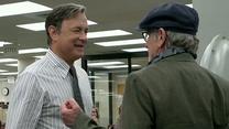 """""""Czwarta władza"""": Tom Hanks w filmie Stevena Spielberga"""