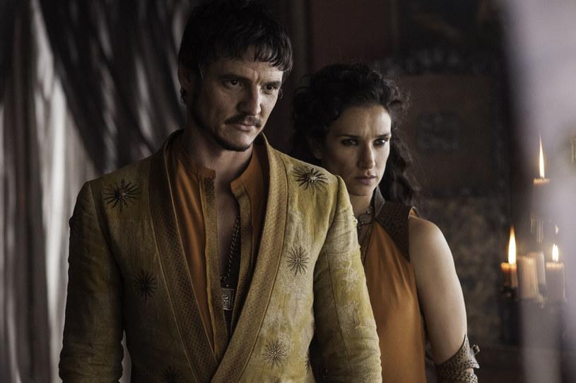 """Czwarty sezon """"Gry o tron"""" został entuzjastycznie przyjęty przez krytyków i dziś przez wielu uznawany jest za najlepszy w historii serialu /materiały prasowe"""