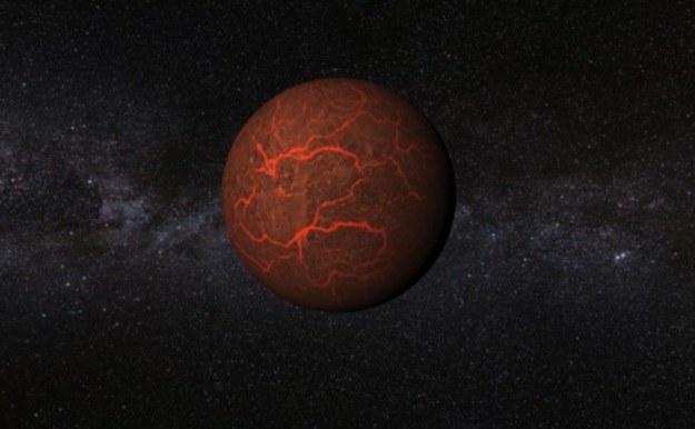 Czy alfa Centauri Bb naprawdę istnieje? /materiały prasowe