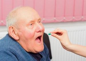 Czy alzheimerem można się zarazić?