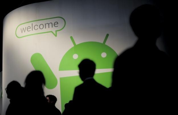 Czy Android otrzyma możliwość obsługi kilku niezależnych kont użytkowników /AFP