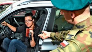 Czy armia może zabrać nam auto?
