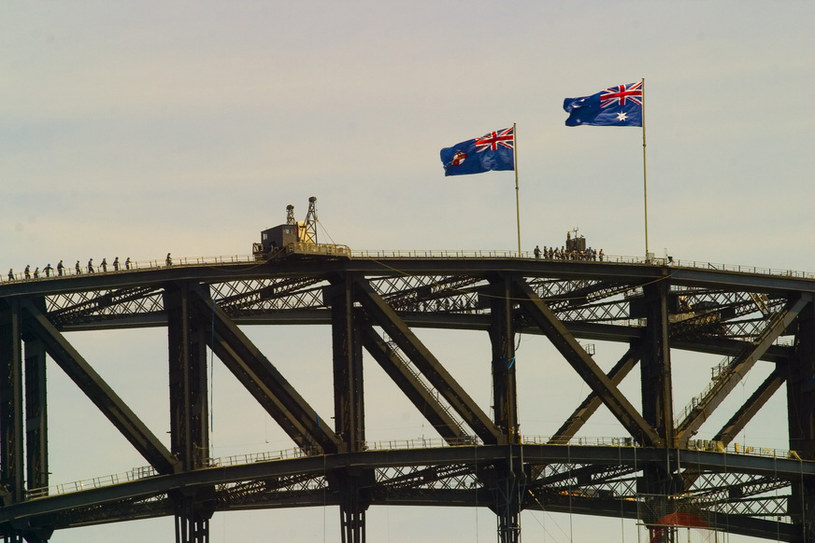 Czy australijscy użytkownicy komunikatorów mogą czuć się zagrożeni? /© Glowimages