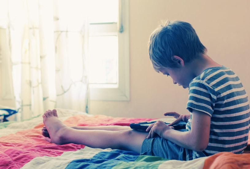 Czy autyzmem da się sterować? /©123RF/PICSEL