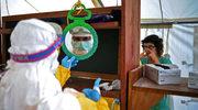 Czy bać się eboli?