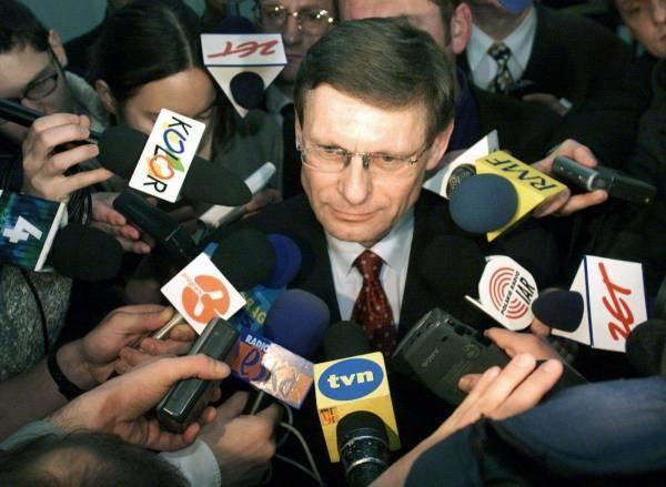 Czy Balcerowicz będzie musiał odejść? /AFP