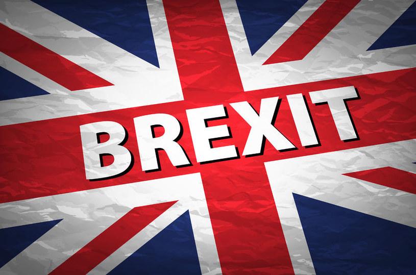 Czy Brexit sprowadzi na Wielką Brytanię falę cyberataków? /©123RF/PICSEL