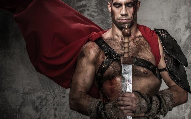 Czy Call of Duty w starożytnym Rzymie mogłoby przebić I wojnę światową z Battlefielda 1? /123RF/PICSEL