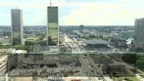 Czy Centralny Port Komunikacyjny uczyni polską gospodarkę jedną z największych na świecie?
