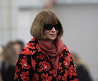 Czy da się skopiować styl Anny Wintour?