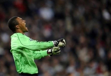 Czy Dida nadal będzie bronił barw Milanu? /AFP