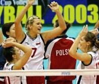 Czy dla Małgorzaty Glinki i jej koleżanek Turcja okaże się równie szczęśliwa jak rok temu? /AFP