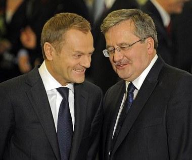"""""""Czy dla premiera i prezydenta historia jest ciężarem?"""""""