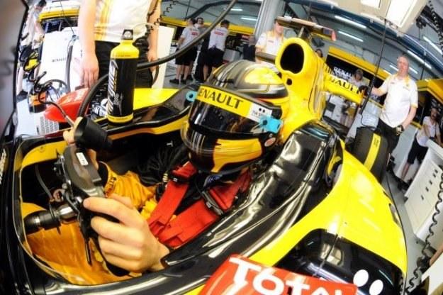 Czy do F1 trafią nowe silniki? /