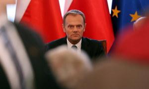 Czy Donald Tusk wypalił się jako przywódca?