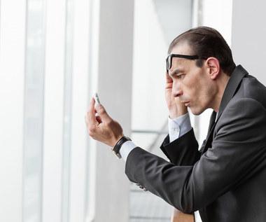 Czy ekrany smartfonów są szkodliwe dla wzroku?