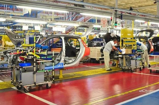 Czy fabryce Fiata braknie części? /