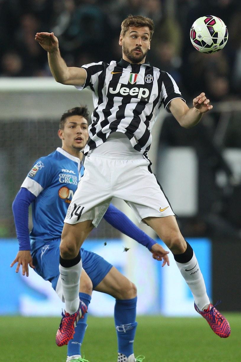 Czy Fernando Llorente trafi do Realu? /AFP