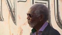 Czy film z Morganem Freemanem zdobędzie 11 Oskarów?