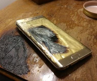 Czy Galaxy S6 Edge i S7 Edge mają ten sam problem co Note 7?