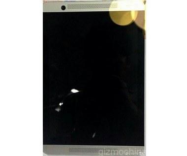 Czy HTC szykuje tablet?