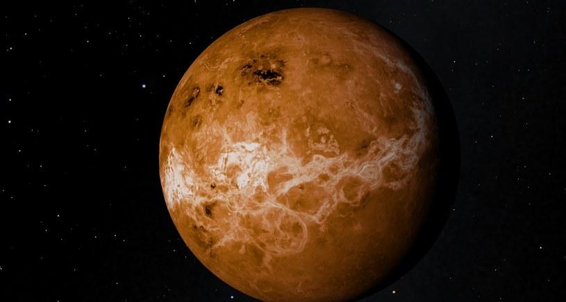Czy ISRO uda się wysłać sondę na Wenus? /materiały prasowe