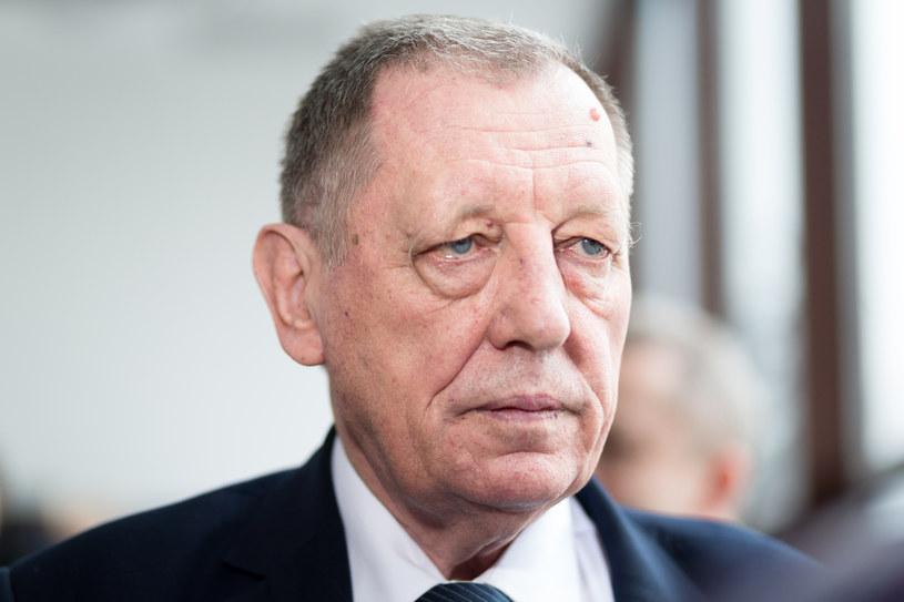 Czy Jan Szyszko przyjmie wyzwanie? /ADAM GUZ/POLSKA PRESS /East News
